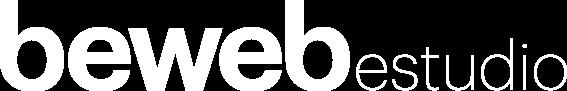 Logo beweb estudio
